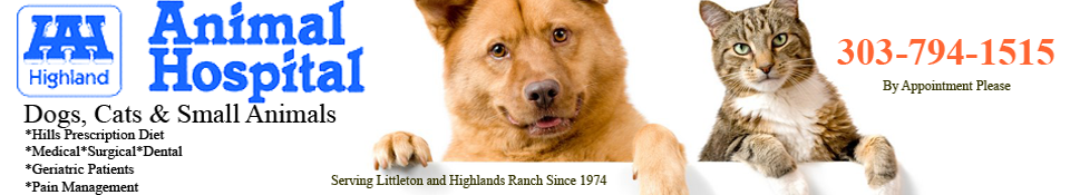 Highland Animal Hospital